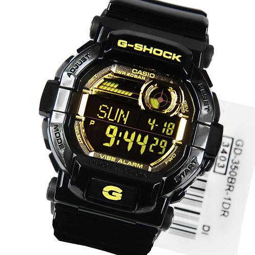 Casio GShock gd 350br-1d