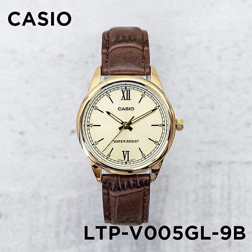 CASIO LTP V005GL-9B