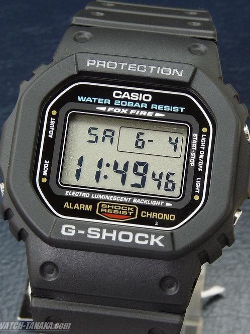 Casio GShock dw 5600e-1