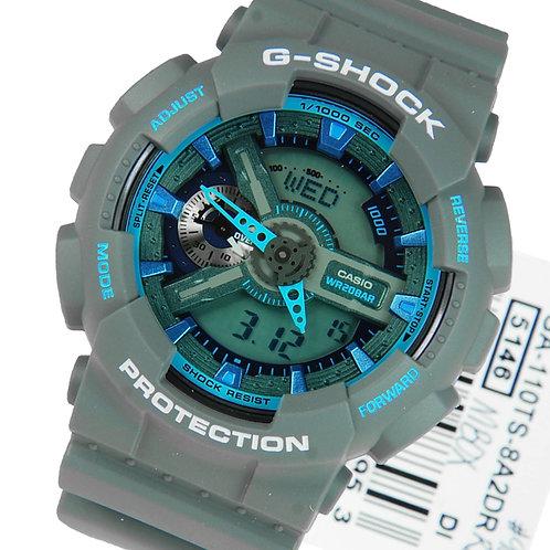 Casio GShock ga 110ts-8a2