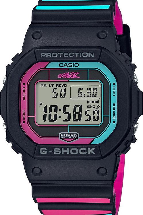 Casio Gshock GW-B5600GZ-1DR