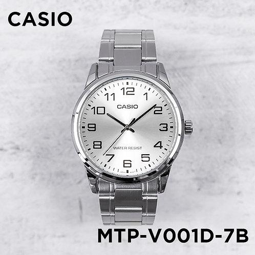 Casio MTP V001D-7B