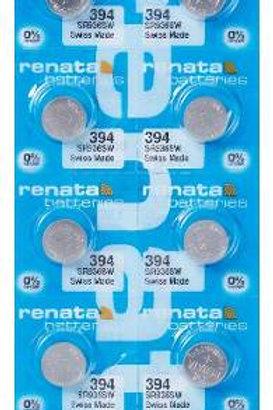 BATERIA RENATA 394/SR936