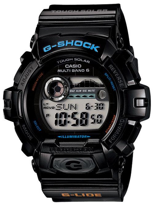 Casio GShock gwx 8900- 1