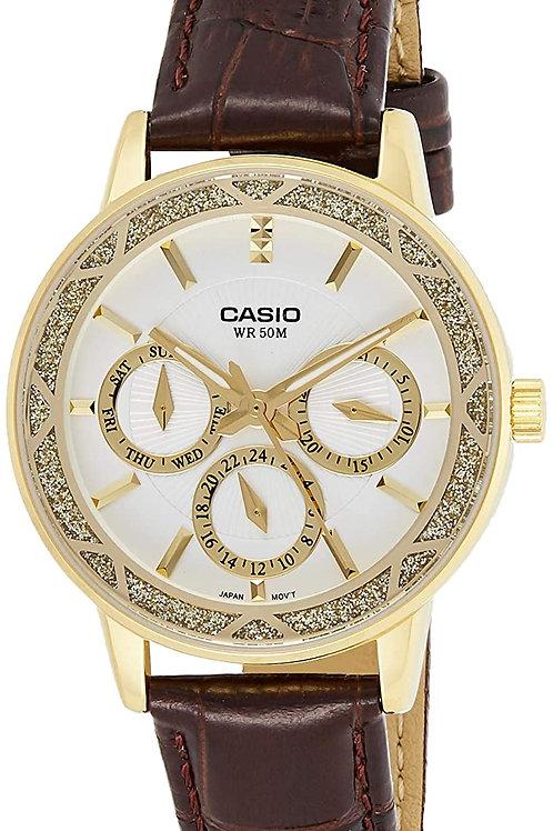 CASIO LTP 2087GL-5A