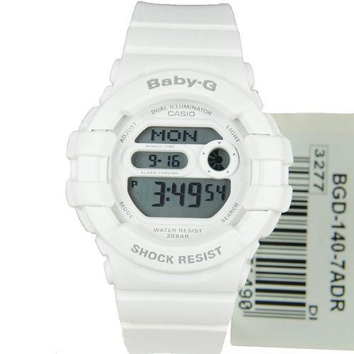 Casio Baby-G  BGD 140-7a