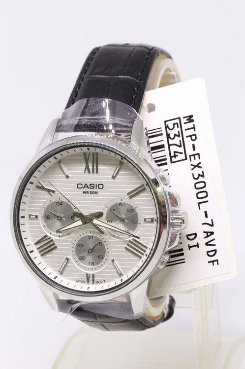 Casio MTP EX300L-7A