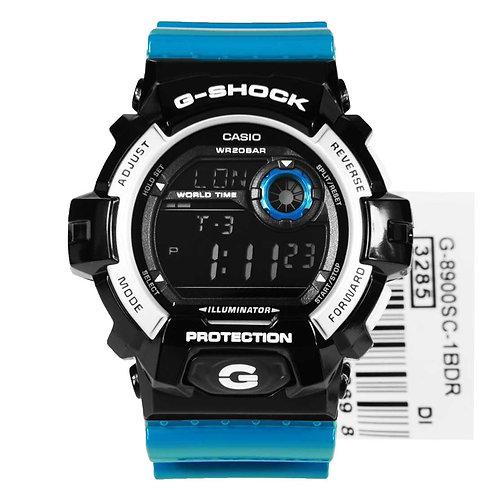 Casio GShock g 8900sc-1b