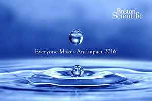 Boston Scienific Event