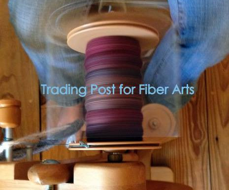 Trading Post for Fiber Arts with Susan Markle