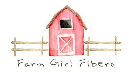 Farmgirl Fibers by Shauna Hargis