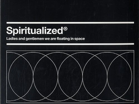 Ladies and Gentleman We Are Floating in Space - Spiritualized
