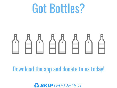 Community Therapy Dogs Society has partnered with SkipTheDepot!