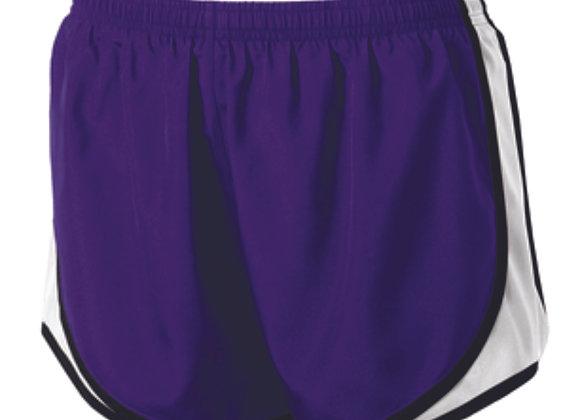 Diamonds Ladies Shorts