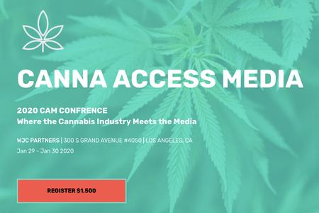 Canna Access Media Conference