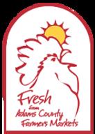 Adams County Farmers Markets