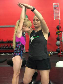 Action Gymnastics