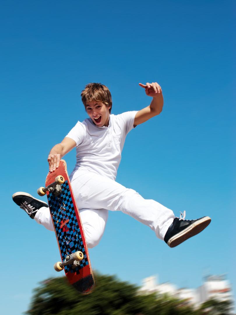 Skateboarder on a high jump.jpg