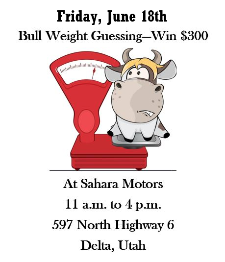 Bull Weight Guessing for Facebook 2021.p