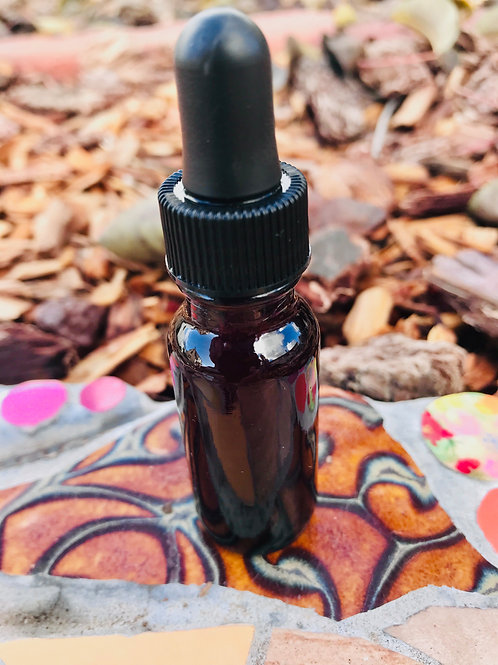 Release & Let Love Tincture