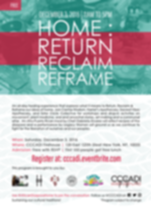 DigitalFlyer_HomeReturnReclaimReframe (2