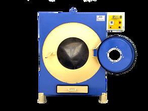Secadora Industrial - Tecnort Zambelli - Máquinas para Lavanderia Industrial