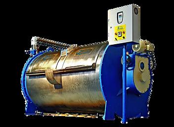 Lavadora para Estonagem de Jeans - Tecnort Zambelli - Máquinas para Lavanderia Industrial