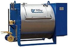Lavadora Industrial - Tecnort Zambelli - Máquinas para Lavanderia Industrial