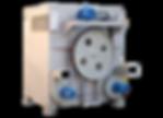 Secadora Industrial Dupla Ventilação Hospitalar