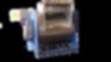 Lavadora Compacta com Barreira - Tecnort Zambelli - Máquinas para Lavanderia Industrial