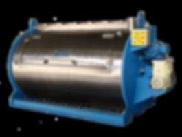 Lavadora para BAG - Tecnort Zambelli - Máquinas para Lavanderia Industrial