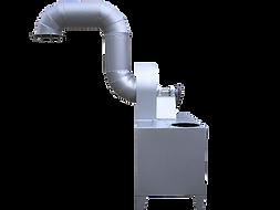 Filtro para Caldeiras - Tecnort Zambelli - Máquinas para Lavanderia Industrial