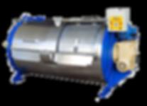 Lavadora Industrial Porta Dupla - Tecnort Zambelli - Máquinas para Lavanderia Industrial