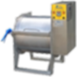 Lavadora Compacta Inox - Tecnort Zambelli - Máquinas para Lavanderia Industrial