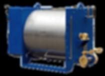 Lavadora Compacta Simples - Tecnort Zambelli - Máquinas para Lavanderia Industrial