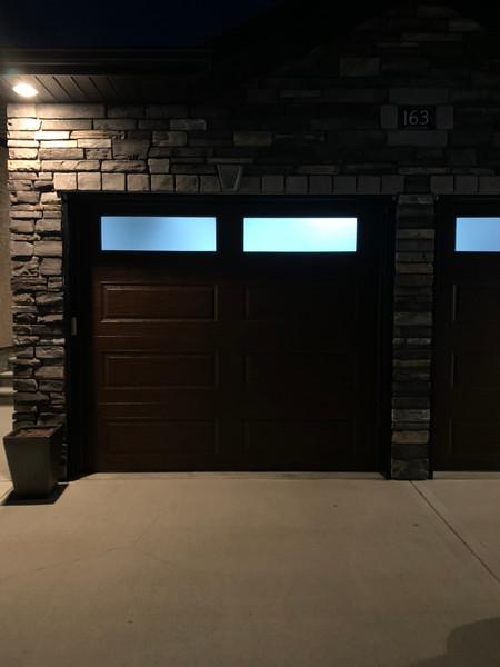 Elevated Doors
