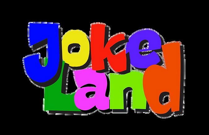 JokeLand Logo