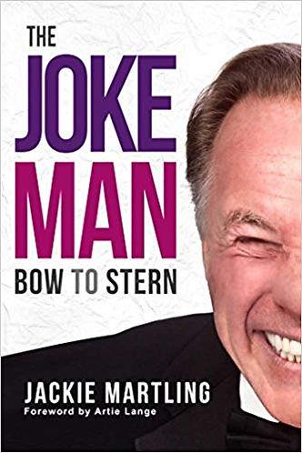 The Joke Man: Bow to Stern