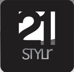 21 stylr icon
