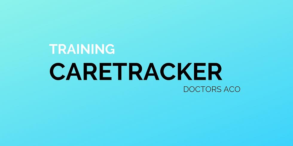 MANDATORY Caretracker Training - Hospitalization Discharges