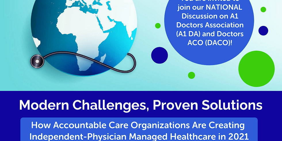 Modern Challenges, Proven Solutions - National Discussion
