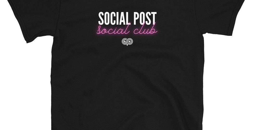 Social Post Social Club T-Shirt