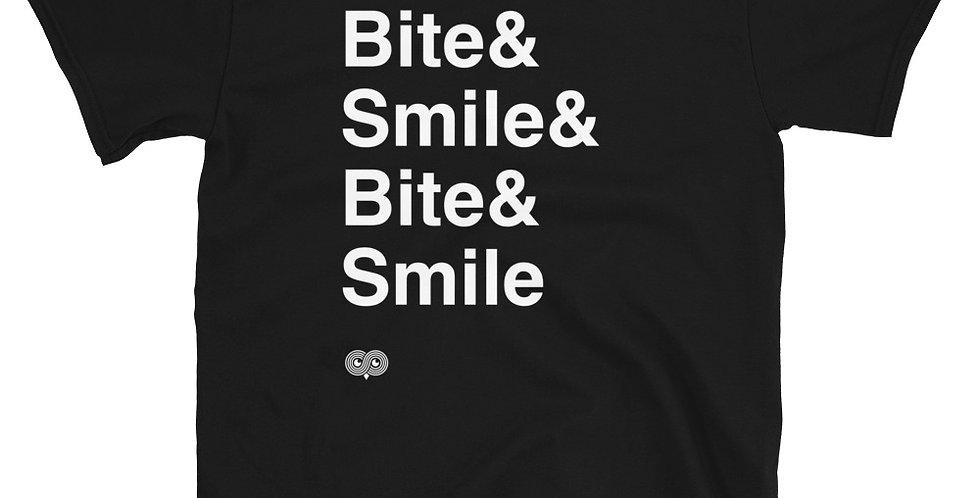Bite & Smile T-Shirt