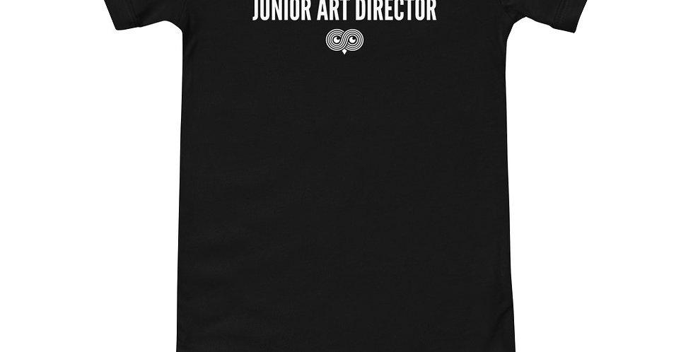 Junior Art Director Onesie