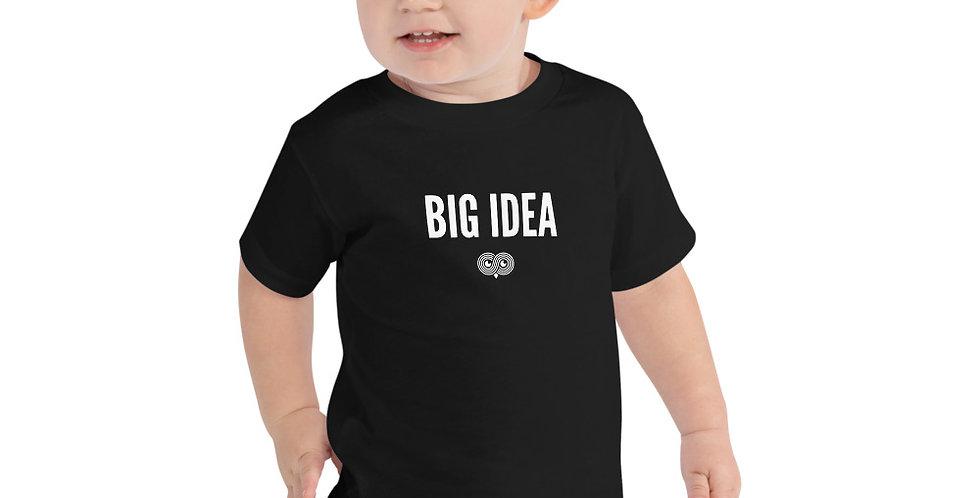 Big Idea Toddler Tee