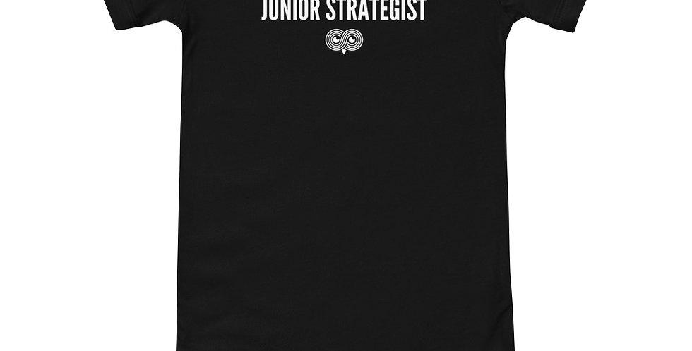 Junior Strategist Onesie