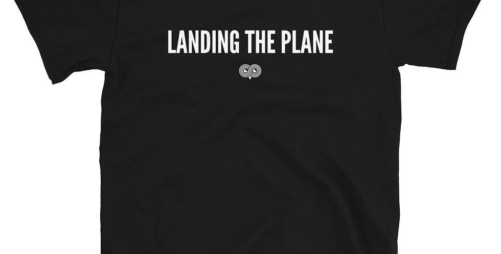 Landing The Plane T-Shirt