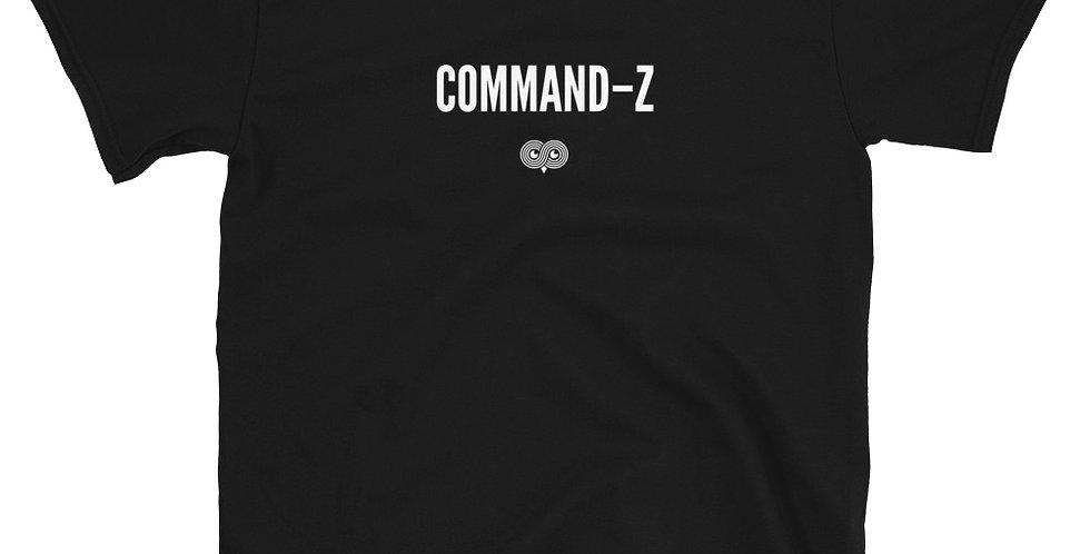 Command-Z T-Shirt