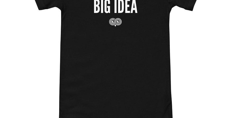 Big Idea Onesie