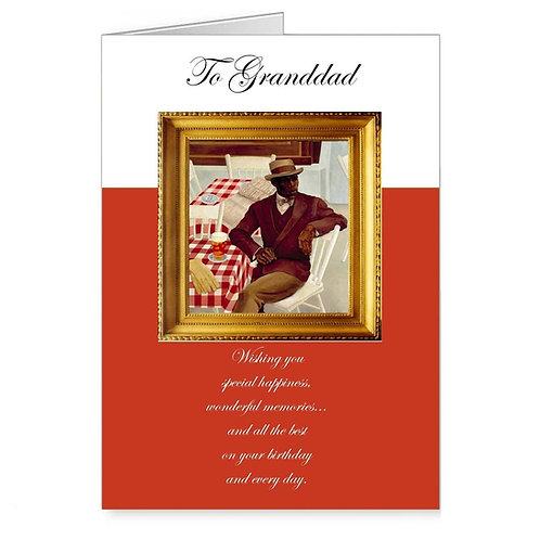 To Granddad